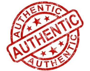 Sole trader - Four tips to become more authentic in business | Transforming small business | Scoop.it