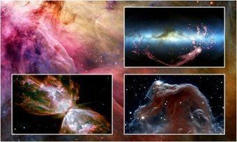 Maravillas del universo vistas por el Hubble | Mundo | Scoop.it