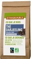 Thé Darjeeling feuilles entières vrac | ETHIQUABLE | Scoop.it