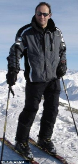 3D Printed Knee Replacement Implant Lets A Man Do Skiing Again | Unilateral and Bilateral Total Knee Replacement Surgery | Scoop.it