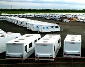 TRACKER technology helps dealership recover stolen caravan in under five hours | TRACKER UK | Scoop.it