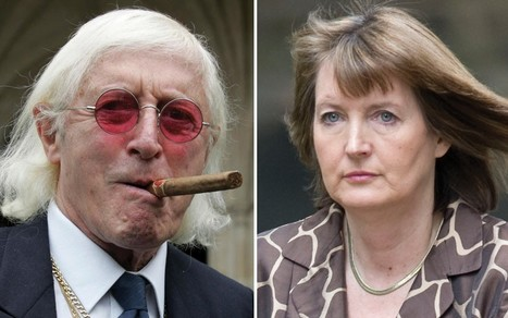 Jimmy Savile: Labour faces embarrassment over former child sex claims - Telegraph | The Indigenous Uprising of the British Isles | Scoop.it