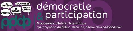 Accueil   Démocratie & Participation   Dispositifs d'échanges de pratiques et d'informations   Scoop.it