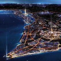 The architecture of human survival - Your Middle East | هندسة معماريّة و التصميم الداخليّ | Scoop.it