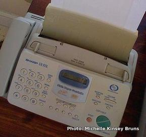 CURRENT TECHNOLOGY: How fax machines work: Explain that Stuff! | Communication and technology | Scoop.it