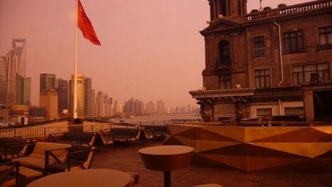 Shanghaï, la meilleure des villes : le petit livre de la croissance (urbaine)   Géographie : les dernières nouvelles de la toile.   Scoop.it