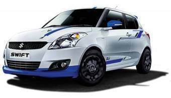 Maruti Suzuki lures buyers with a limited edition Swift RS | Vehicles | Scoop.it