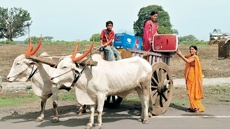 The $69 fridge for rural India | Internet of Things - Technology focus | Scoop.it