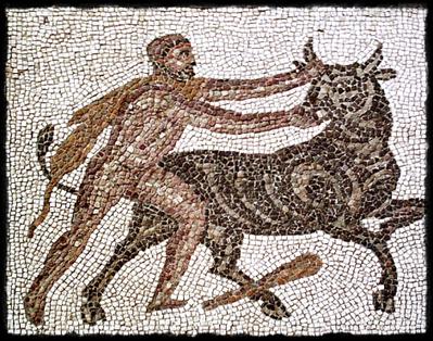 Las luchas por las columnas de Heracles | Mundo Clásico | Scoop.it