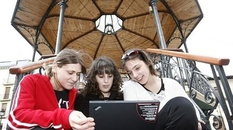 Los jóvenes cada vez son más inconscientes en la red | La Mejor Educación Pública | Scoop.it