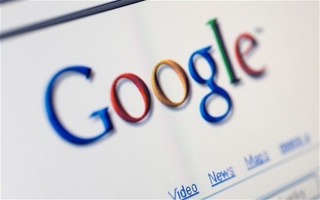 What next for writers and Google? - Telegraph   Using Computer and Internet   Scoop.it