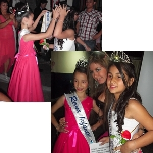 Nueva Reina Infantil Fitness & Models 2013 | Escuela y Agencia de Modelaje Fitness y Models | Scoop.it