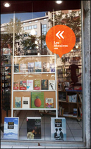 Les libraires, une nouvelle identité visuelle signée Tank - actualites | Librairies | Scoop.it