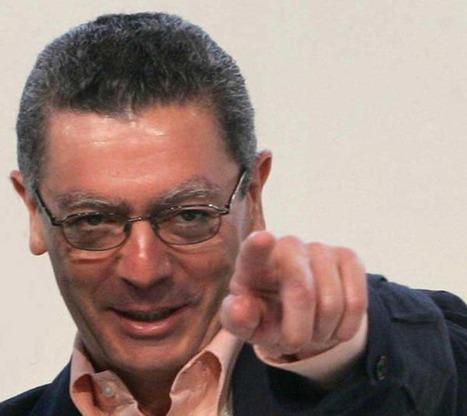Ruiz-Gallardón fue condenado por 'okupa' y moroso - El Pajarito   Partido Popular, una visión crítica   Scoop.it