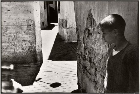 Everyday Life in Spain - Captured By Master Photographer Henri Cartier-Bresson in 1933 - 121Clicks.com | masters of photography | Scoop.it
