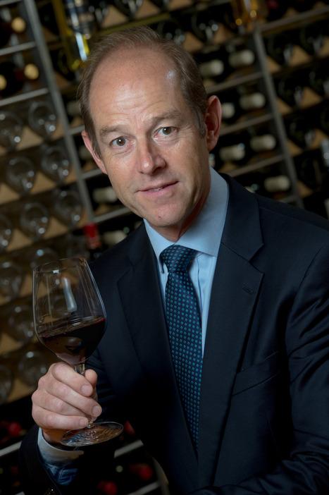 Allan Sichel, nouveau Président du Conseil Interprofessionnel du Vin de Bordeaux (CIVB) | Le vin quotidien | Scoop.it