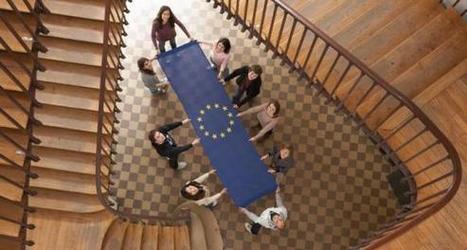 Erasmus sera financé en 2013 - Educpros | Enseignement Supérieur et Recherche en France | Scoop.it