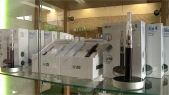 Cigarette électronique: un marché en forte croissance | cigarette virtuelle | Scoop.it
