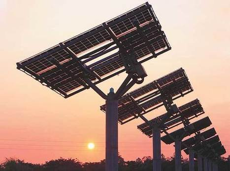 India ranks 3rd in 'Renewable Energy Country Attractiveness Index'   International e-commerce   Scoop.it