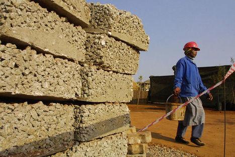 L'«or gris» attise les convoitises en Afrique | DAF Sharing - AFRIQUE  économie & finance | Scoop.it