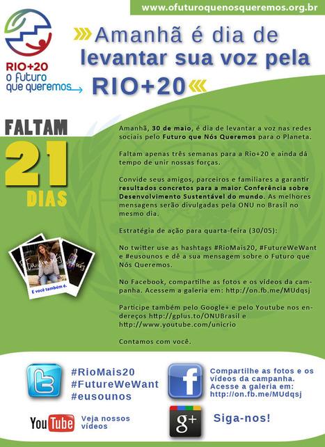 Contagem regressiva para o Fórum Urbano Mundial 2012, promovido pelo ONU-HABITAT | Digital Sustainability | Scoop.it