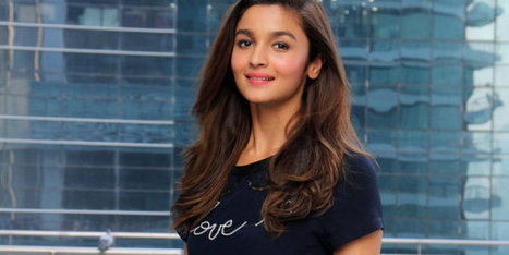 Alia Bhatt: Slut-Shaming Is The Reason Indian Actresses Don't Talk About Their Relationships | News, Analysis, Entertainment | Scoop.it