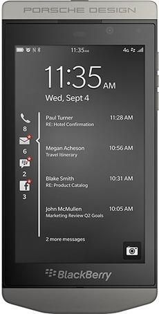 BlackBerry Porsche P'9882, al alcance de unos pocos | Smartphone libres | Scoop.it