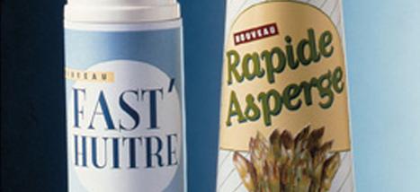 La (ré)création du mercredi #2 : Rapide Asperge et Fast Huitre - Communication (Agro)alimentaire | Communication Agroalimentaire | Scoop.it