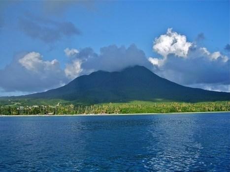 Nevis: The Paradise of Breathtaking Beauty   Caribbean Charm   Scoop.it