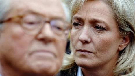 FN: des défenseurs de Jean-Marie Le Pen menacés d'exclusion | vigilance | Scoop.it