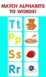 Alphabet To Words:Memory Match - Android Apps on Google Play | Edtech PK-12 | Scoop.it