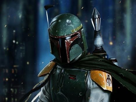 Star Wars Cinematic Schedule Revealed? | Movie News | Scoop.it