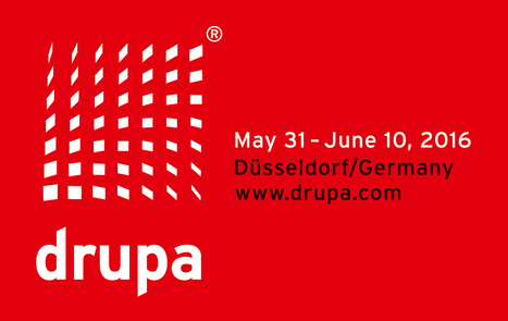 Few Facts You Didn't Know About Drupa | Web to Print Turnkey Solutions | Scoop.it