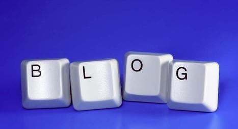 Cómo utilizar un blog para el Branding Personal ponencia de @pau en #cursobloggers | El Content Curator Semanal | Scoop.it