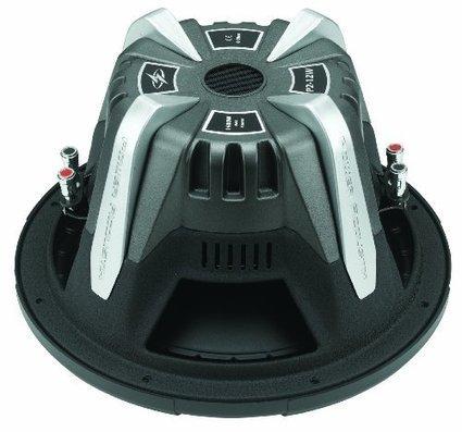 -1-  P2-15W Power Acoustik PW-2W 15-Inch Poly Cone Subwoofer 4-Ohm Dual Voice Coils Power Acoustik | Black Friday Marine Subwoofers 2013 | Scoop.it