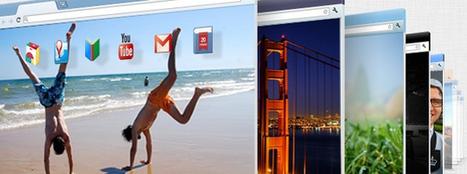 Google prépare l'arrivée des « comptes supervisés » sur Chrome | netnavig | Scoop.it