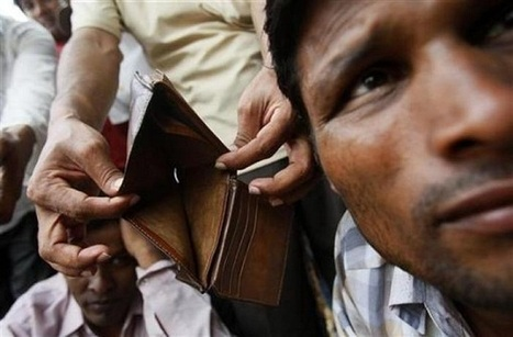 A Pandora Box Called - Chit Fund Industry in Bengal - | India Economics | Scoop.it