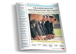 Transformando la seguridad de la información   Tendencias en cloud computing   Scoop.it