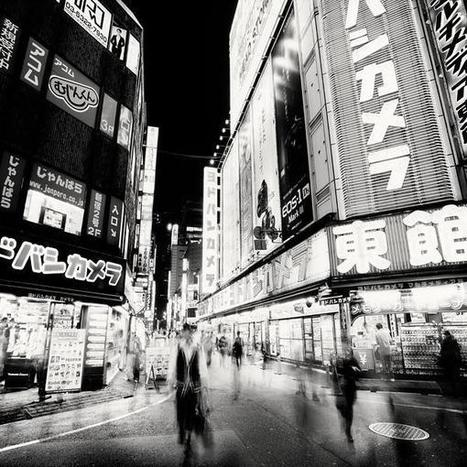 Black and White Cityscapes by Marcin Stawiarz | Social Photography | Scoop.it