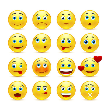 Marketers Rejoice! Emoji Marketing is Here - Marketo | MarketingHits | Scoop.it