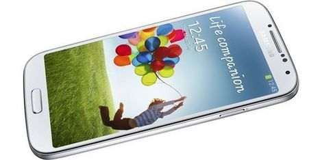 Samsung GALAXY S4: Corrupted Benchmark Results | Technology News & Updates | Scoop.it