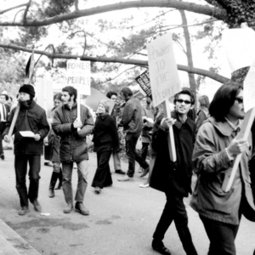 Documentary [VIDEO]: Activist State (1968 San Francisco Student Strike) | Community Village World History | Scoop.it