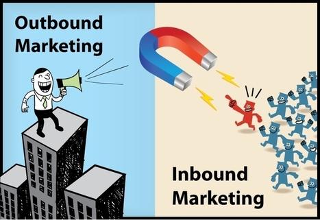 Inbound marketing: il cliente cerca l'azienda | Modena Come | centro commerciale naturale | Scoop.it