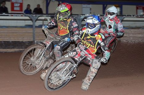 Former motocross star Luke Crang to be given a chance to prove himself with ... - Coventry Telegraph | Meloncase Motocross | Scoop.it