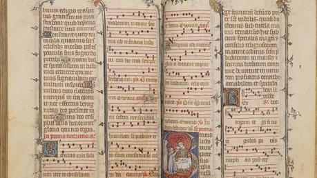 La BNF lance un appel aux dons pour acquérir un manuscrit estimé à 1 million d'euros | Littérature, Philosophie, Art, Architecture,... | Scoop.it