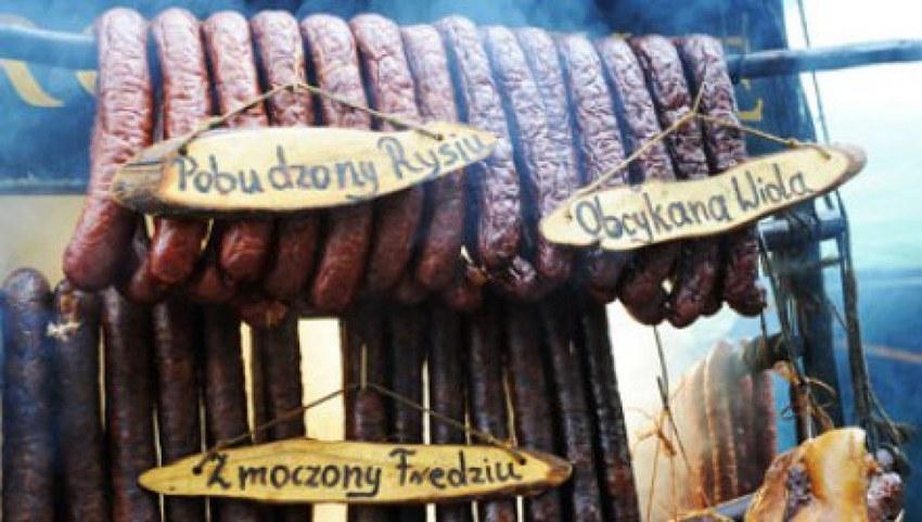 Food Fundamentals: Kiełbasa   Article   Culture...