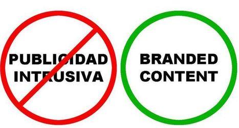 Gamification al servicio del Branded Content | Digital Branded Content | Scoop.it