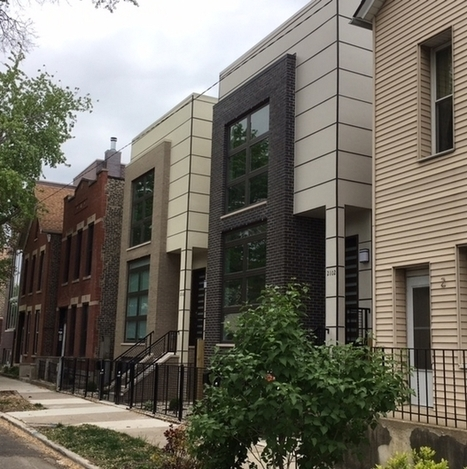 Chicago new-home sales jump by a third in 2016 | Real Estate Plus+ Daily News | Scoop.it