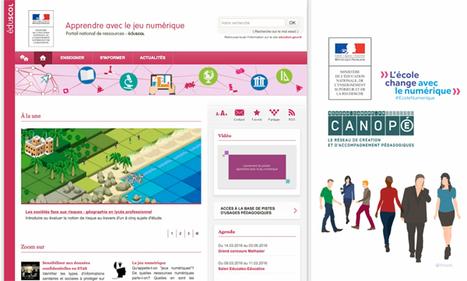 Apprendre avec le jeu numérique & sa base de pistes d'usages pédagogiques | Teaching FRENCH | Scoop.it