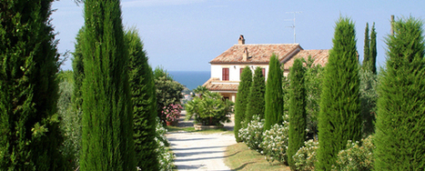 Accommodation Le Marche: House Rental and Residences | Le Marche Properties and Accommodation | Scoop.it